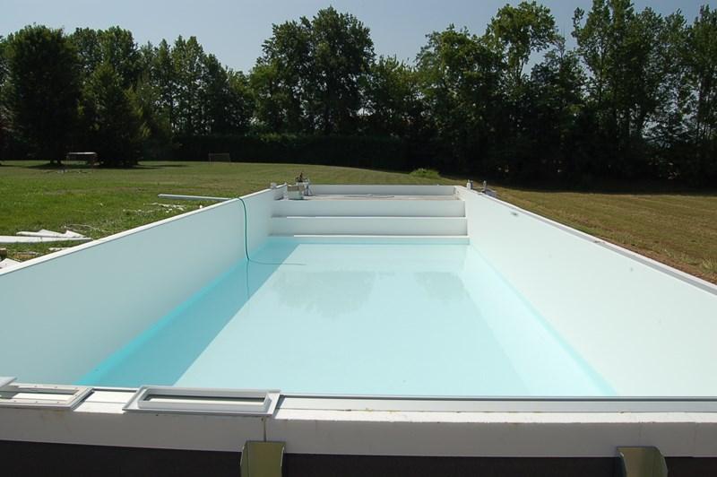 Piscine fuori terra in eps novit piscine amovibili - Piscine legno prezzi offerte ...